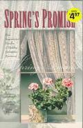 Spring's Promise: Four Inspirational Novellas of Budding Springtime