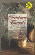 Christmas Thread - Andrea Boeshaar - Paperback