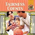 Fairness Counts