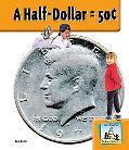 Half-Dollar = 50