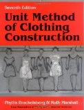 Unit Method of Clothing Construction