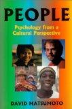 People: Psychology from a Cultural Perspective