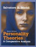Personality Theories A Comparative Analysis