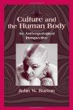 Culture and the Human Body An Anthropological Perspective