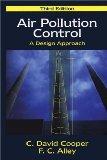 Air Pollution Control (3rd Edition)