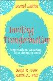 Inviting Transformation Presentational Speaking for a Changing World
