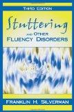 Stuttering and Other Fluency Disorders, Third Edition