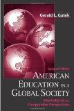 American Education in a Global Society International And Comparative Perspectives