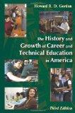 History and Growth of Career and Techni