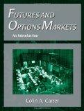Futures and Options Markets An Introduction