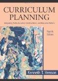 Curriculum Planning: Integrating Multiculturalism, Constructivism and Ed