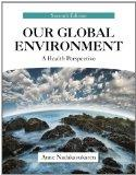 Our Global Environment : A Health Perspectiv