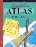 Notebook Atlas and Fact Guide