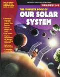 Complete Book of Our Solar System