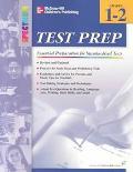 Test Prep Grade 1-2