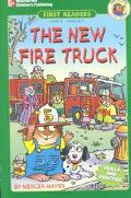 New Fire Truck Level 2