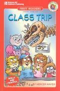 Class Trip Level 3