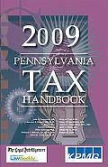 2009 Pennsylvania Tax Handbook