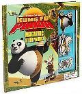 Kung Fu Panda - Magnetic