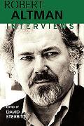 Robert Altman Interviews