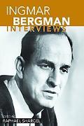 Ingmar Bergman Interviews
