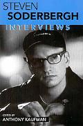 Steven Soderbergh Interviews