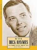 Life of Dick Haymes No More Little White Lies