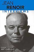 Jean Renoir Interviews