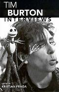 Tim Burton Interviews