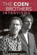 Coen Brothers Interviews