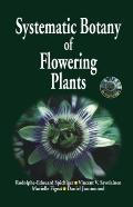 Systematic Botany of Flowering Plants