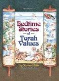 Bedtime Stories of Torah Values