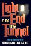 The Light at the End of the Tunnel: An Inspirational Story