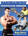Hardgainers' Body Building Handbook Powerful Secrets For Unleashing Your Muscle Mass Fast!