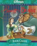 Beauty and the Beast in the Book Crook