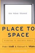 Place to Space Migrating to Ebusiness Models