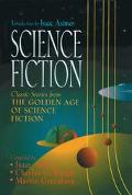 Science Fiction Vision Of Tomorrow