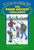 Adventures of Sophie Bean : Pond Hockey