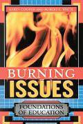Burning Issues Foundation of Education