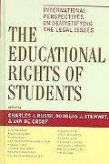 Educational Rights of Students International Perspectives on Demystifying the Legal Issues