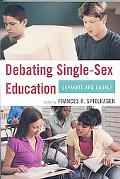 Debating Single-Sex Education