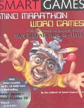 Smart Games Mind Marathon Word Games Wordplay, Strategy and Perception Puzzles from Beginner...