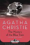 Mystery of the Blue Train A Hercule Poirot Mystery
