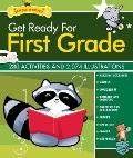 Get Ready for First Grade Revised and Updated (Get Ready for School)