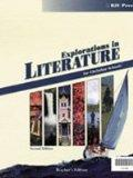 Explorations in Literature for Christian Schools
