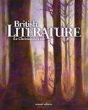 British Literature for Christian Schools