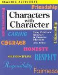 Characters With Character Using Children's Literature in Character Education