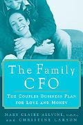 Family Cfo The Couple's Business Plan for Love and Money