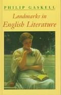 Landmarks in English Literature