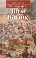 Language of Horse Racing